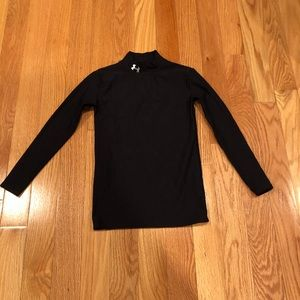 Under Armour youth thermal shirt